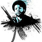 Ice Cube by Jack Wingo
