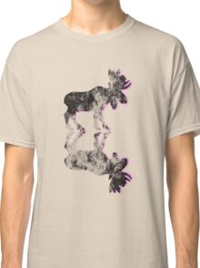 old moose Classic T-Shirt