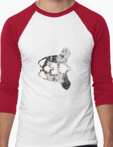 old lion Men's Baseball ¾ T-Shirt