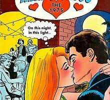 Fallingforyou by The 1975 Comic Art by thebedfordkooks
