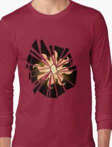 Celestia explosion Long Sleeve T-Shirt