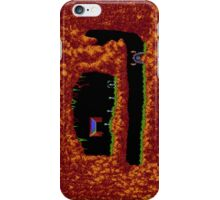 Lemmings arcade game iPhone Case/Skin