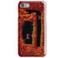 Lemmings arcade game iPhone Case/Skin