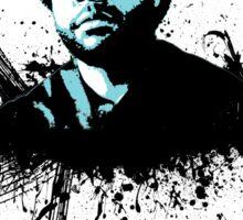 Ice Cube Sticker