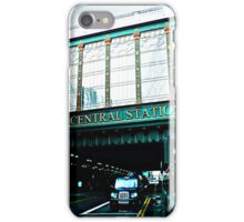 Central Station iPhone Case/Skin