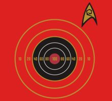 Redshirt by Phantom Spaceship Design