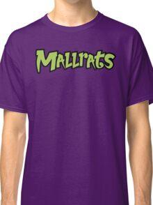 Mallrats Logo  Classic T-Shirt