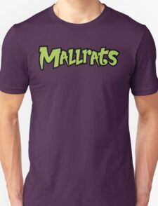 Mallrats Logo  Unisex T-Shirt