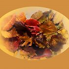 Autumn Leaves by Floyd Hopper