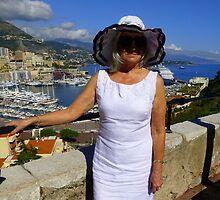 Moi In Monaco by Fara