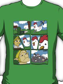 Cucco Wars T-Shirt