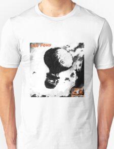 Led Pony Unisex T-Shirt
