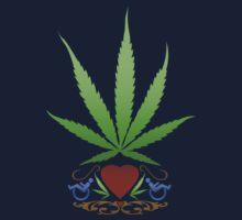 420 Herbalist by SAPIEN