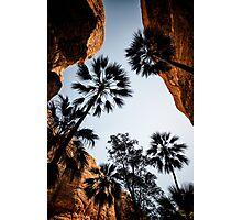 Australia - Outback Gorge II Photographic Print