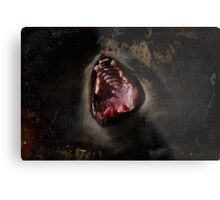 Scream!! Metal Print