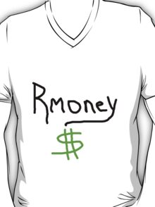 Mitt Romney Rmoney  2012 T-Shirt