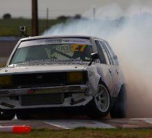 Australian Drift GP - Mallala Pt.17 by Stuart Daddow Photography