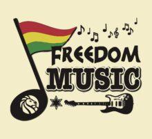 Freedom Music by Mohamed Alajmi