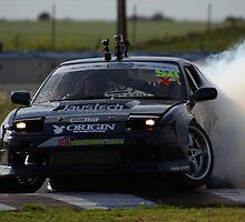 Australian Drift GP - Mallala Pt.30 by Stuart Daddow Photography