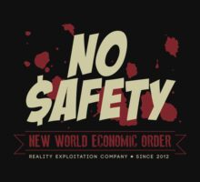 not safe by cintrao