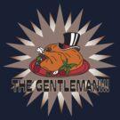 """How I met your mother """"the Gentleman"""" by Tardis53"""