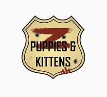 Puppies & Kittens Z Nation T-Shirt