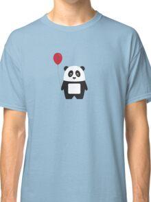 Friendly panda Classic T-Shirt