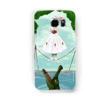 Haunted Mansion- Mary Poppins  Samsung Galaxy Case/Skin