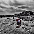 Waiting for the Rain  by Arfan Habib