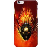 Voodoo 1 iPhone Case/Skin