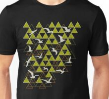 Flock of Seagulls Unisex T-Shirt