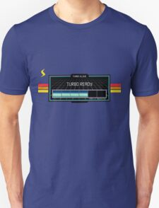 Turbo Kid Power Glove T-Shirt