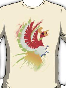 Ho-oh T-Shirt