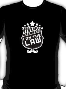 Roller Derby  - TEAM ZEBRA T-Shirt