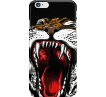 Tiger Face iPhone 4 / iPhone 5 Case / Samsung Galaxy Cases  iPhone Case/Skin