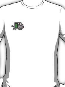 Gameboy nyan T-Shirt