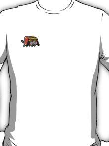 Rasta nyan T-Shirt