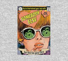 Somebody Else by The 1975 Comic T-Shirt