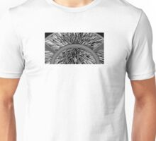 Enter Hyper Space Unisex T-Shirt