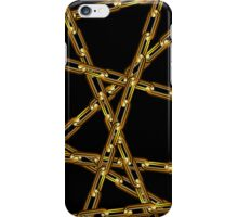 Private Property Funny Chain Protected iPhone 4 / iPhone 5 Case / Samsung Galaxy Cases  iPhone Case/Skin