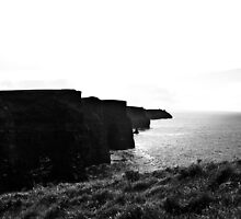 Ireland in Mono: Life Is Changing Everyday by Denise Abé