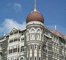 Hotel Taj by S S.