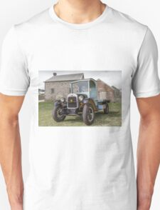 Vintage Chevy Truck T-Shirt