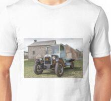 Vintage Chevy Truck Unisex T-Shirt
