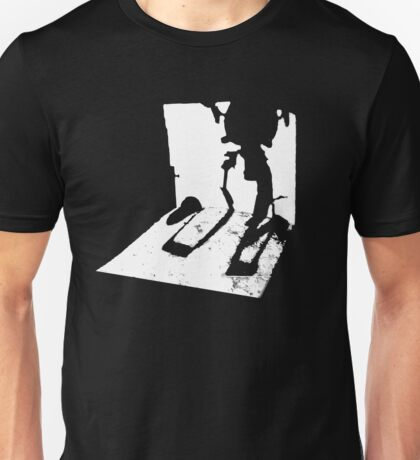 Codsworth Returns - Fallout 4 Unisex T-Shirt