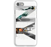 NY iPhone Case/Skin