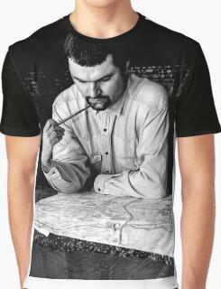 K 11 Graphic T-Shirt
