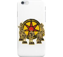 FAITH OF THE SEVEN iPhone Case/Skin