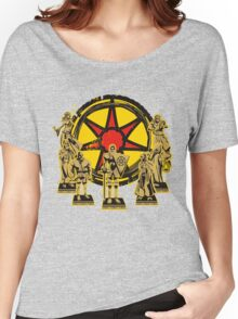 FAITH OF THE SEVEN Women's Relaxed Fit T-Shirt