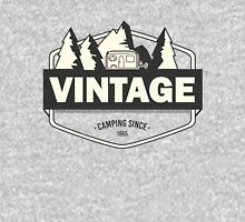 Vintage camping since 1965 Unisex T-Shirt